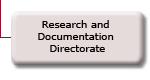 Research and Documentation Directorate