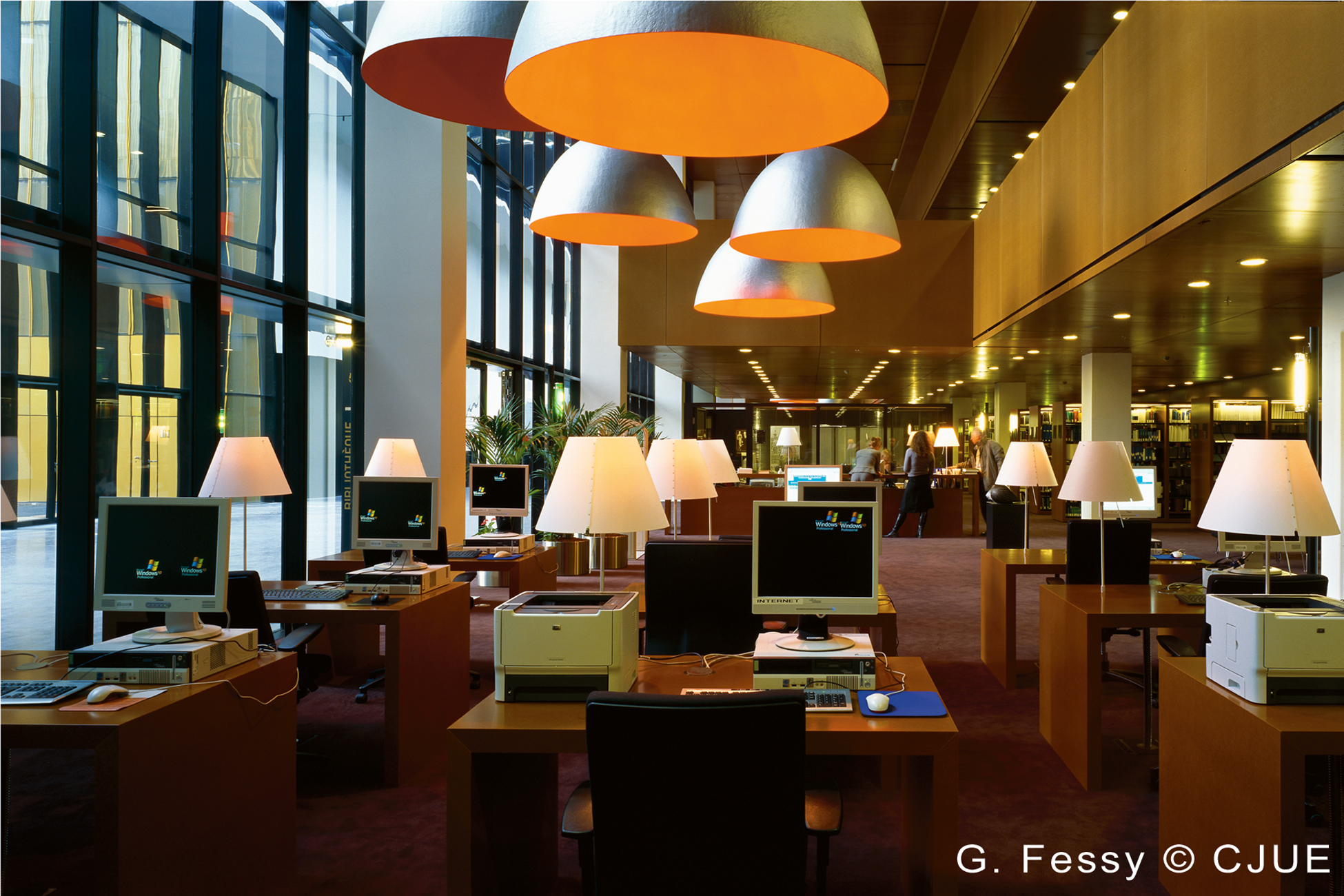 Curia Photos Court Of Justice Of The European Union # Bibliotheque Composition