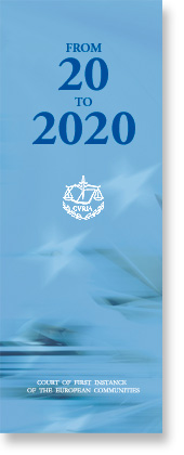 From 20 to 2020