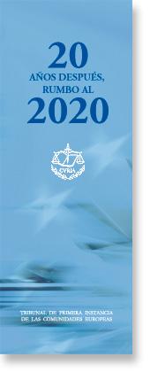 20 años después, rumbo al 2020