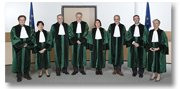 Tribunal de la fonction publique