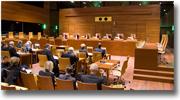 Audience de la Cour de Justice de l'Union européenne