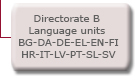 Directorate B  Language units  BG-DA-DE-EL-EN-FI-HR-IT-LV-PT-SL-SV