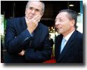 M. Vassilios Skouris et M. Marc Jaeger